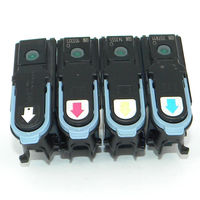Alta qualidade para hp 11 cabeça de impressão para hp designjet 500 510 800 impressora remanufaturado cabeça de impressão c4810a c4811a c4812a c4813a
