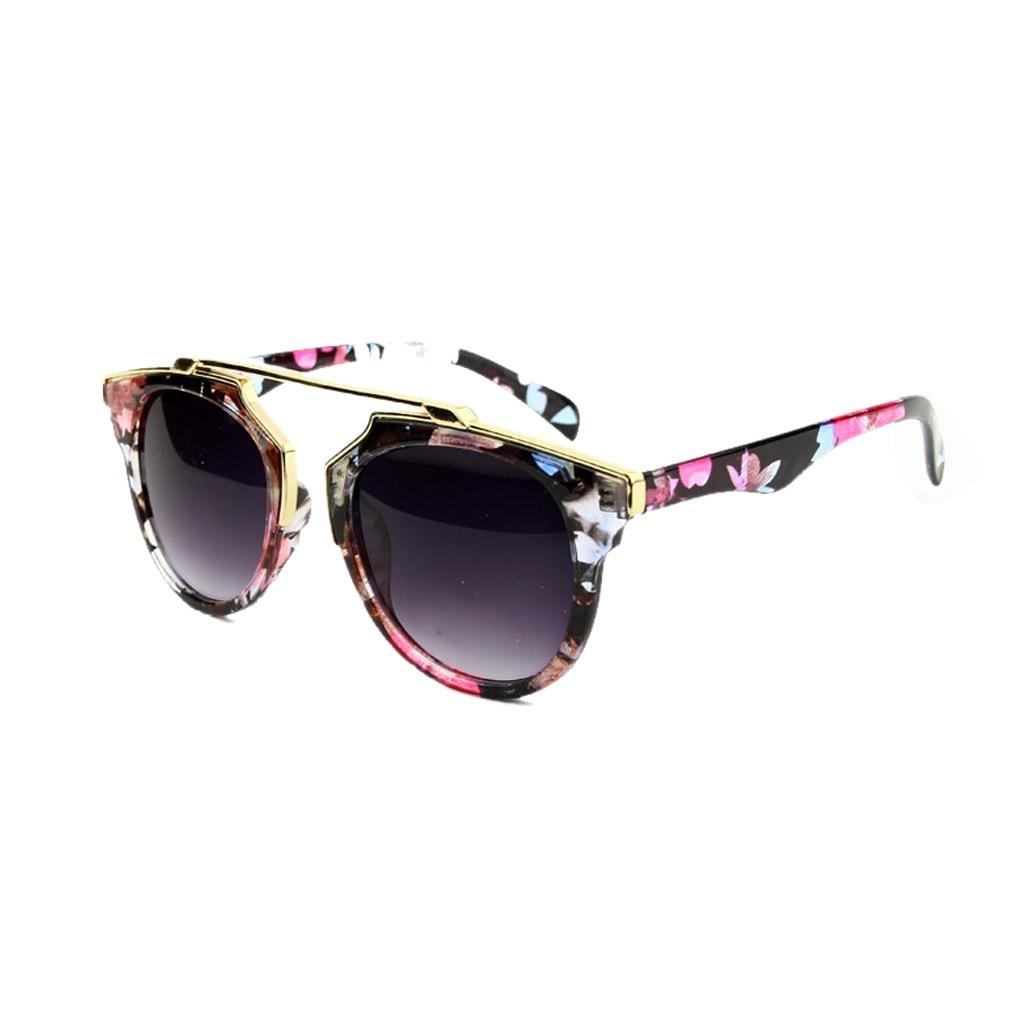 100% Wahr Blenden Farbe Designer Cat Brillen Berühmte Marke Sonnenbrille Oculos Feminino De Sol