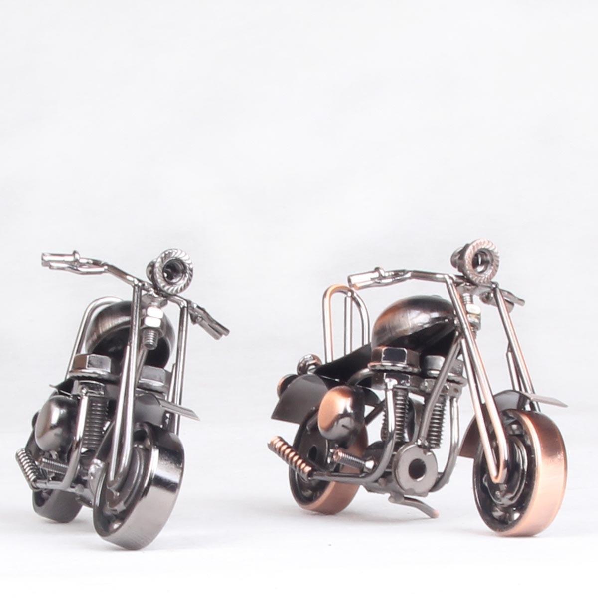 Jam Dinding Berkwalitas. Source · Logam kerajinan trumpet motor model  kerajinan hadiah ornamen kerajinan besi f5722e957a