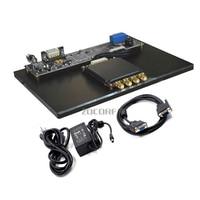 4 порта 90 928 мГц impinj r2000 TCP/IP RS 232 интерфейс uhf rfid модуль чтения для спорта Система синхронизации гонки