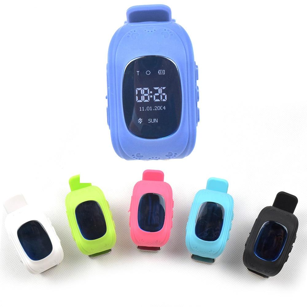 Reloj inteligente Kinderen Polshorloge Bluetooth y gps Función de - Relojes para hombres