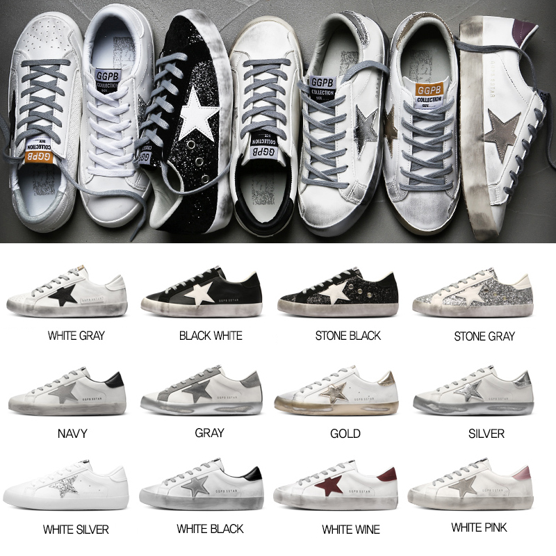 Pisapapeles Premium Lace Up moda Casual Star zapatos al aire libre Sneakers-SN161-SN165-SN189
