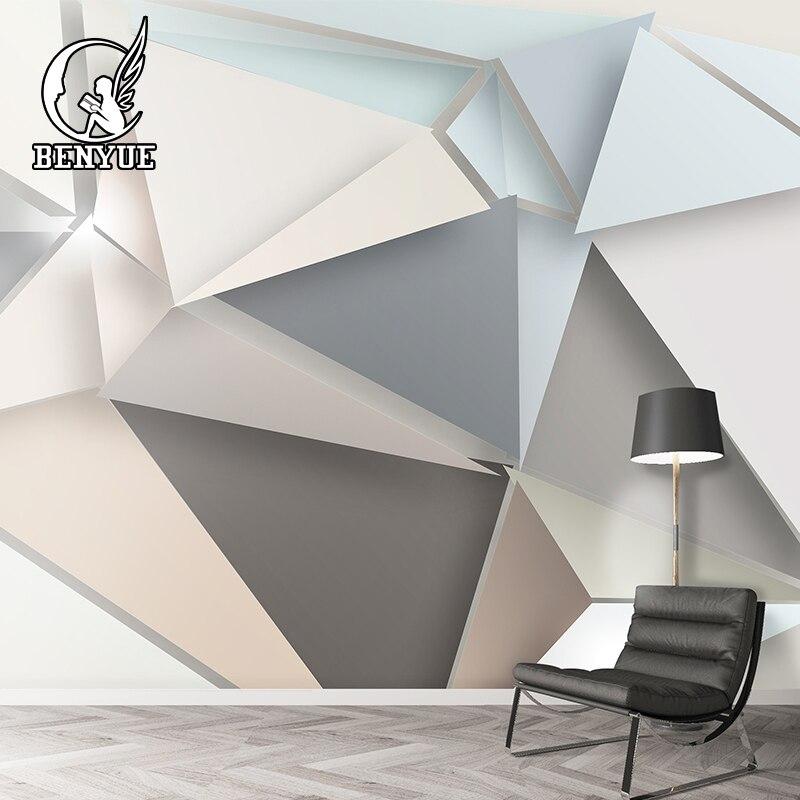 Bettwasche geometrische muster - Geometrische wandbilder ...