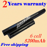 Laptop Battery FOR SONY VAIO VGP BPS26 VGP BPL26 VGP BPS26A Battery C CA CB Series