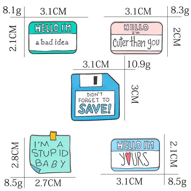 1PC Sweater Mouse Rok Catatan Lengket Topi AKU MENCINTAIMU Pernikahan Alat Bar Photoshop Toolbar Pencarian Kursor disk Syal Bros