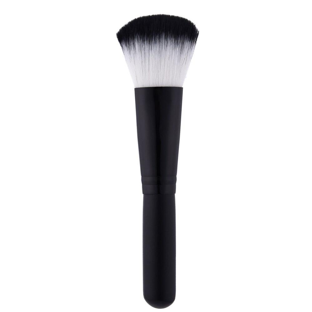 1pc Blush Brush Portable Makeup Brushes Loose Powder Bb