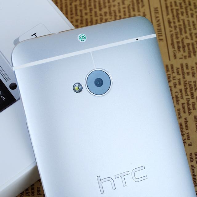 M7 Unlocked Original HTC One M7 801e 32GB Android 4G smartphone Quad core touchscreen silver/black