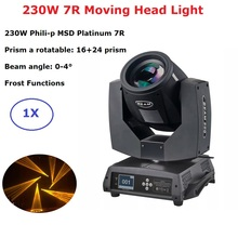 цена на Sharpy Lyre Beam 230W 7R Moving Head Light Touch Screen Beam 230 Beam 7R Stage Disco Lights For Outdoor Projector Dj Stage Light
