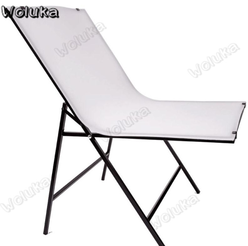 Photo Studio Accessories 60*100cm Folding Still Life Table Shooting Station Product Shooting Equipment Photography Background Cloth Cd50 T08 Relieving Heat And Sunstroke