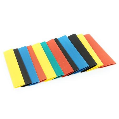 Guaine termorestringenti per auto, 8 dimensioni, colori misti 328