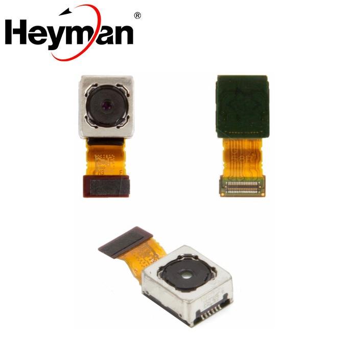 For Sony Xperia Z5 Compact E5803 E5823 Back To Search Resultshome Z5 Premium E6833 E6883 E6853 Cowhide Genuine Leather Rear Cover Moblie Phone Back Case