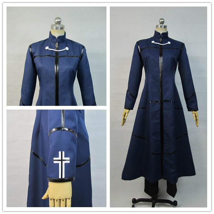 New Arrival Fate Zero Kayneth El-melloi Archibald Cosplay Costume Low Price Back To Search Resultsnovelty & Special Use Women's Costumes