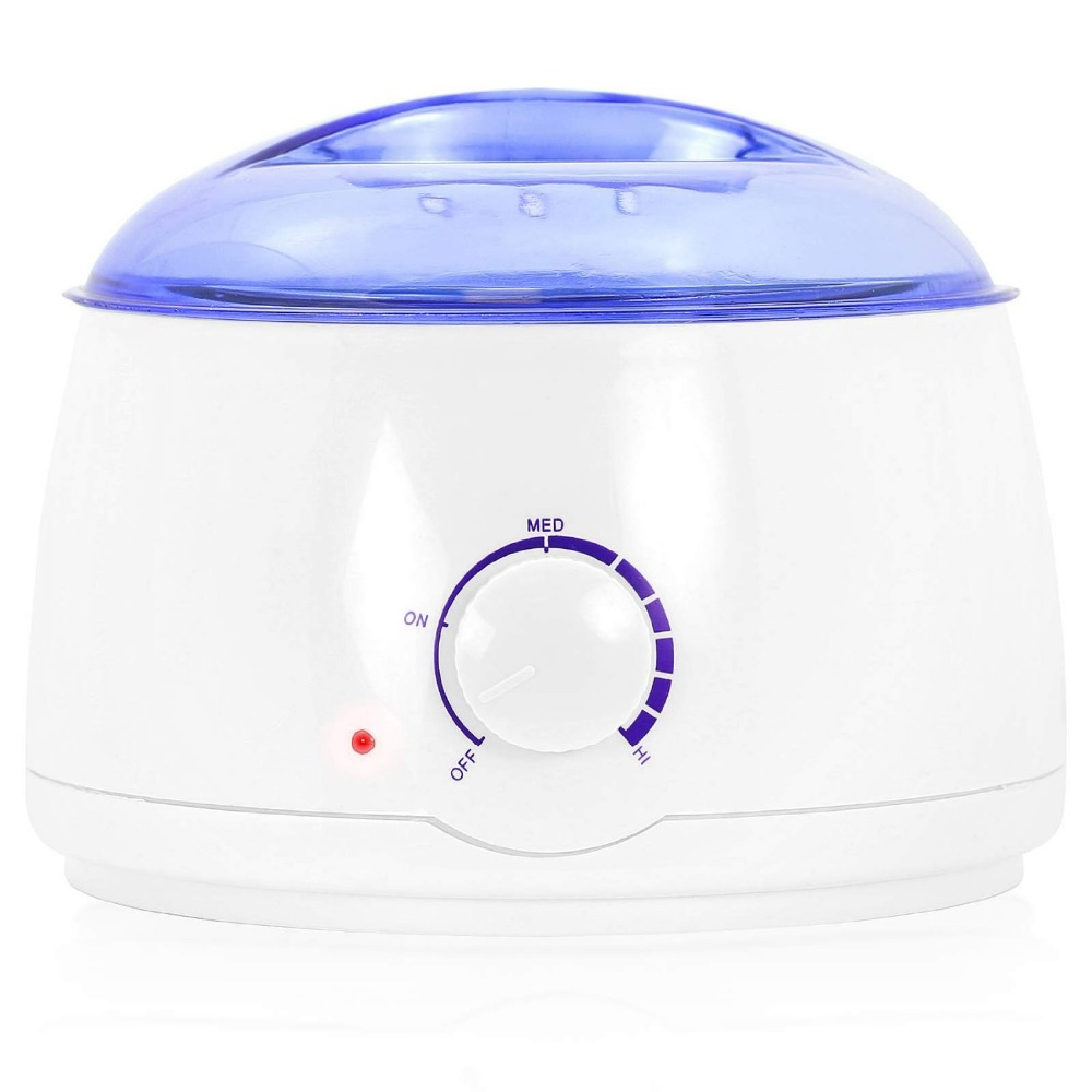ViewS@  Portable Electric Hair Removal Hot Wax Warmer
