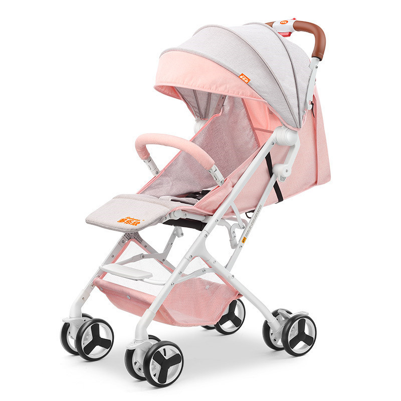 купить baby yoya Foldable baby buggy Lightweight baby stroller Portable Travelling Pram China baby cart