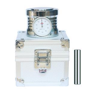 Medidor de altura Com Altímetro Z Axis Fresagem CNC Setter Magnética Ajuste de Corte Máquina de Gravura Ferramenta De Calibração Com Caixa