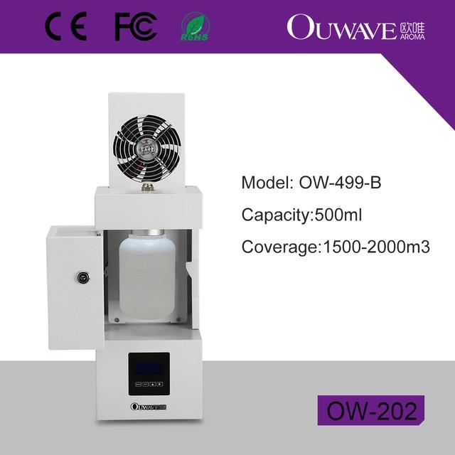 Intelligente Steuerung System Duft Luft Maschine Elektrische Duft ...