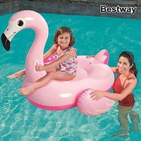 Air mattress FLAMINGO SPECIAL SUMMER BEACH POOL