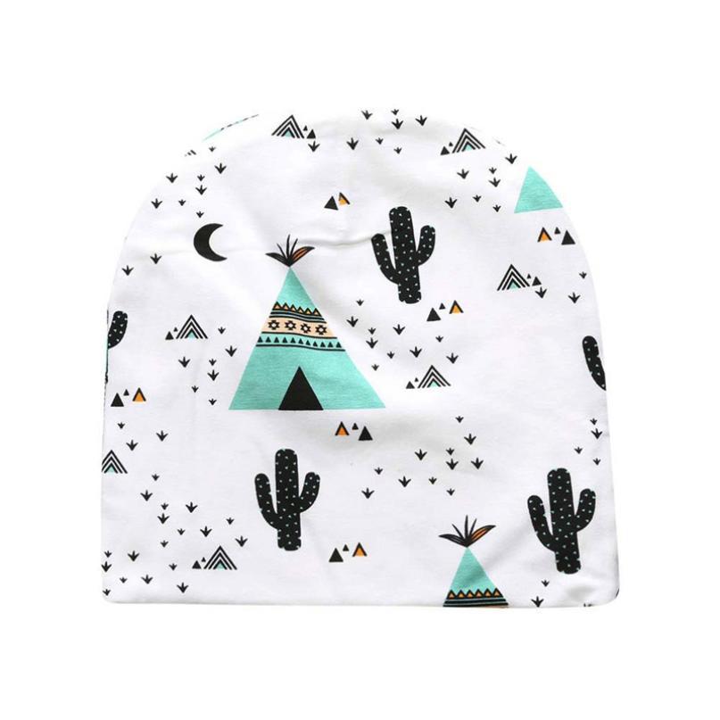 TELOTUNY New 2018 Toddler Kids Girl Boy Baby Infant Winter Warm Crochet Knit Hat Beanie Cap Z0821