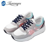 Zuoxiangru Hot Sell Men Womens Athletic Shoes Sport Sneakers Autumn Winter Warm Running Shoes For Couples