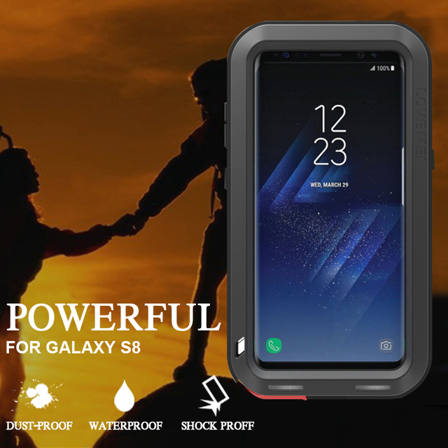 custodia subacquea galaxy s8