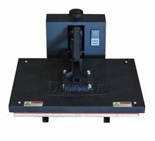 40 60 cm Flat Heat Transfer Machine for Phone Shell T Shirt Printing Press Machine