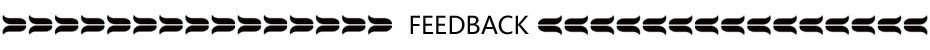Feedback Label