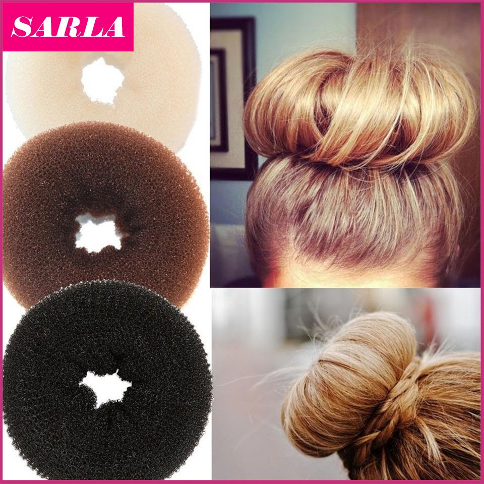 Peachy Donut Bun Maker Reviews Online Shopping Donut Bun Maker Reviews Short Hairstyles For Black Women Fulllsitofus