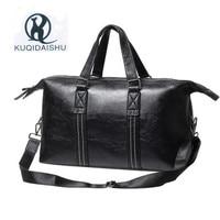 Designer Handbags High Quality Business Travel Bag Large Capacity Shoulder Bags PU Leather Hand Bag Shoulder Tote Bags