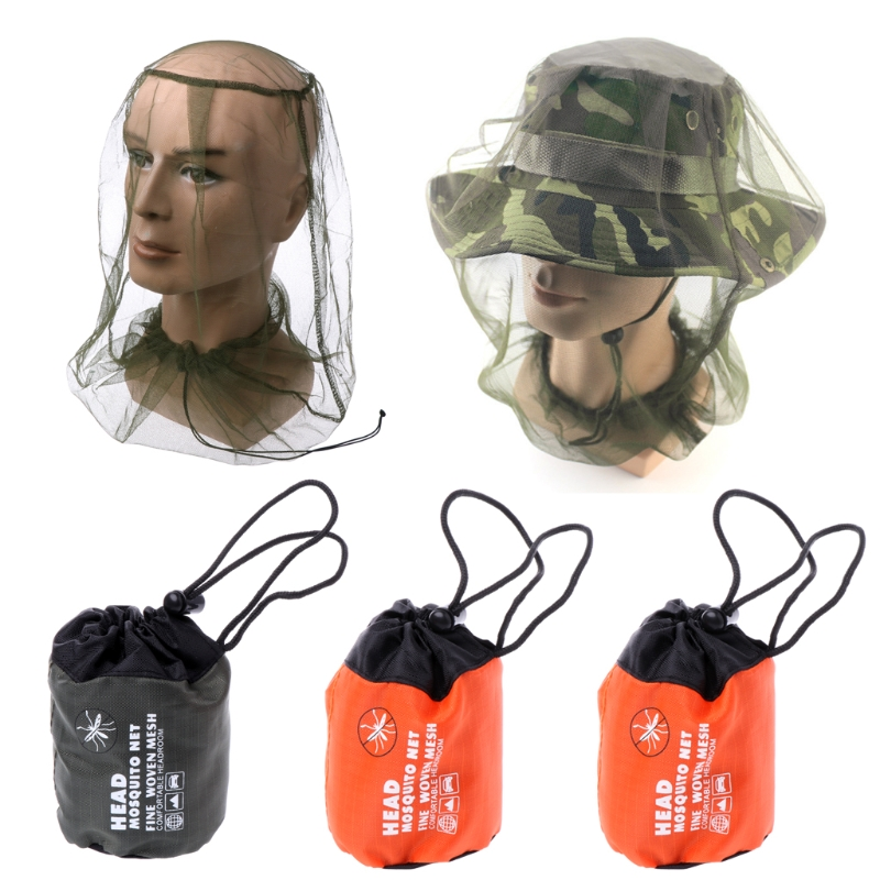 Home & Garden Beekeeping Supplies Confident Camouflage Fishing Hat Bee Keeping Insects Mosquito Net Prevention Cap Mesh Prevention Cap Bucket Hat Bee Bug Mesh Hat