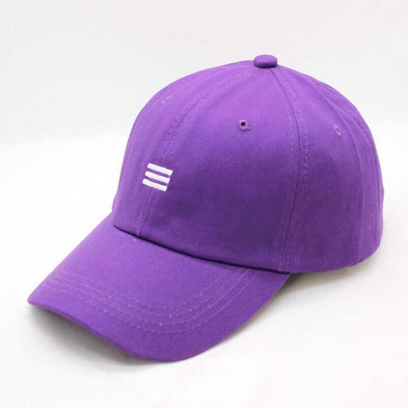 SUOGRY แฟชั่นคุณภาพสูงปักหมวก Snapback หมวก Casquette น้ำ Dad หมวกเบสบอลชายหมวกที่ดีที่สุดของขวัญ Us New