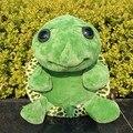 20 CM nuevos cabritos de la llegada juguetes tortugas peluches peluche figuras Dolls Toy para niños niñas PT020