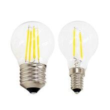 LED Style Bombilla Warm