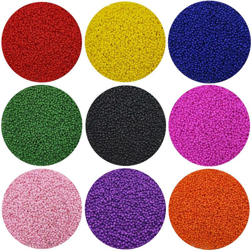 0.5 kg Czech Preciosa Rocaille 11//0 Glass Seed Beads Color 83110M Wholesale