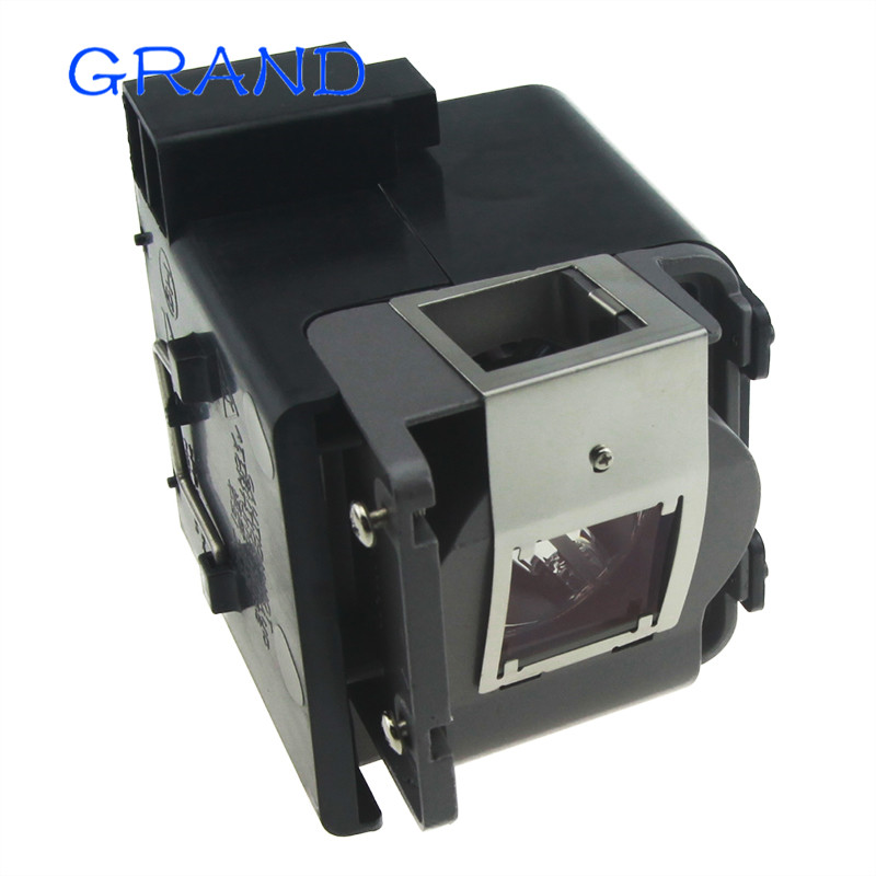 Image 5 - Benq 5J.J3S05.001 Replacement Lamp For MS510 / MX511 / MW512 /EP4127C/EP4227C/EP4328C Projectors With Housing HAPPY BATE-in Projector Bulbs from Consumer Electronics