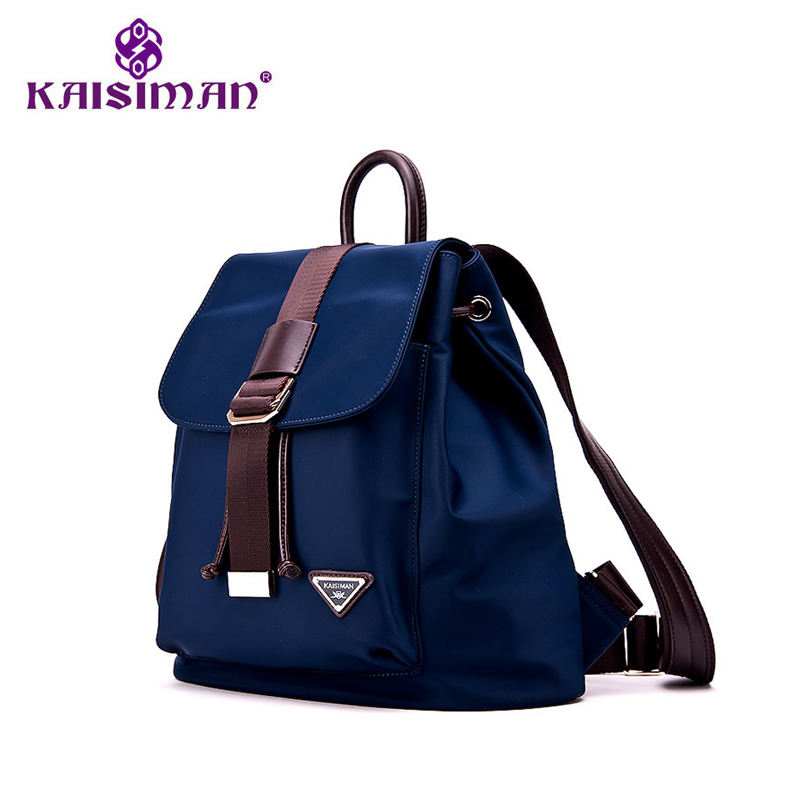 KAISIMAN 2017 Arrival Vintage Girls Fashion Schoolbag High Quality Women Bag Shoulder Bag Lady Travel Comfortable