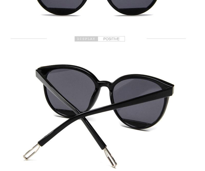 RBROVO Gafas de sol mujer vintage 10