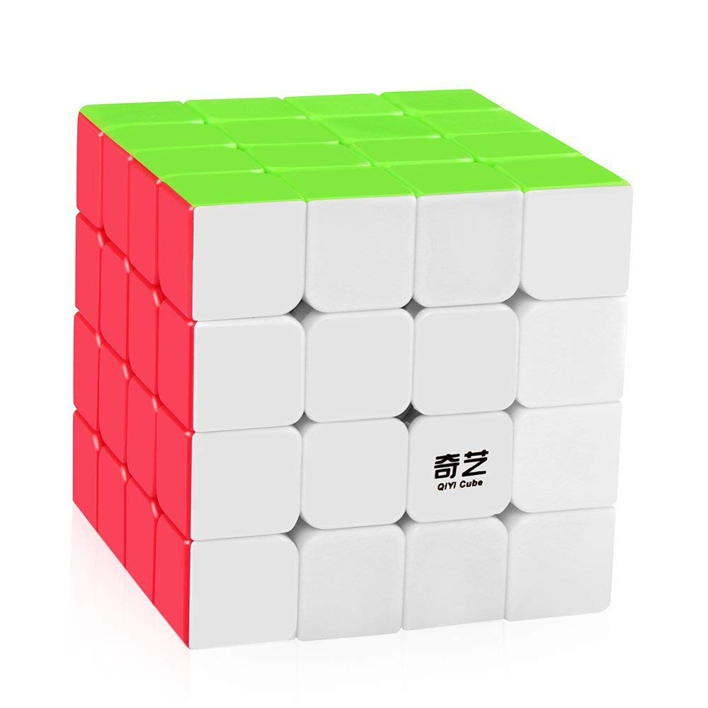 Cubo magico cube 4x4x4 puzzle Cube kids toys neo antistress fidget toys Children's puzzles Shaped educational toys