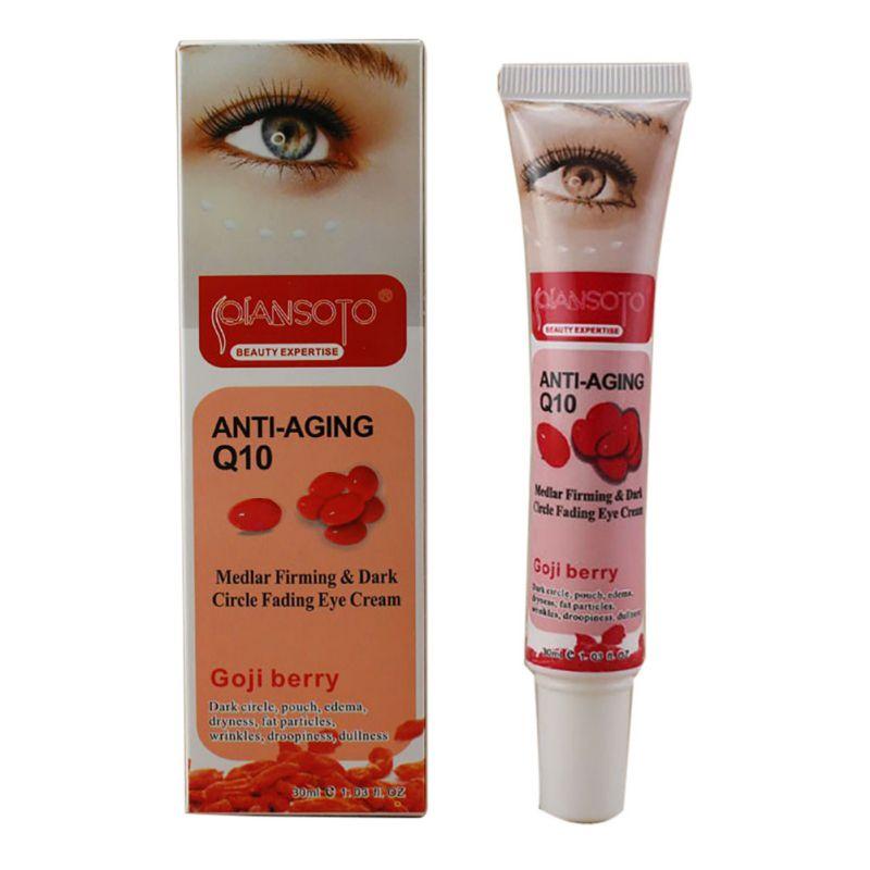 GOJI Eye Cream Anti Dark Circles Advanced Night Repair ...