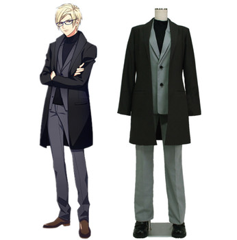 A3 Cosplay Sakyo Furuichi Outfit Cosplay Costume