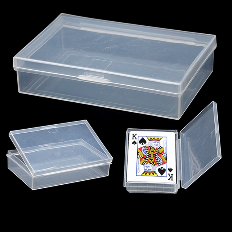 2pcs-transparent-plastic-playing-cards-container-pp-storage-case-packing-font-b-poker-b-font-bridge-box-for-small-font-b-pokers-b-font-set