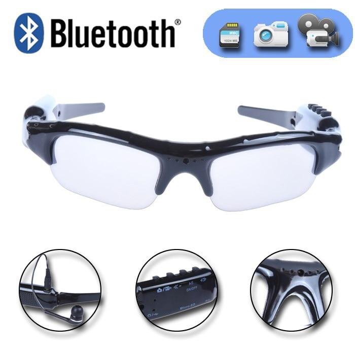 Aliexpress.com : Buy Sport Wireless Bluetooth Camera Eyewear ...