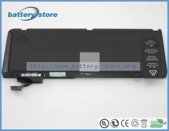 Nouvelle batterie ordinateur portable véritable pour A1322, A1278, 020-6765-A, 020-6764-A, MB991LL/A, MacBook Pro 13 pouces MB990/A,