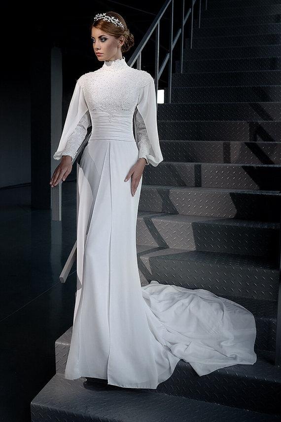 Vintage 1950's Wedding Dresses