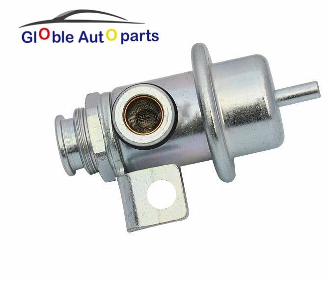 New Fuel Injection Pressure Regulator For Buick Oldsmobile Alero Cutlass Chevrolet Pontiac Montana Sunfire 17120440 TD-032C