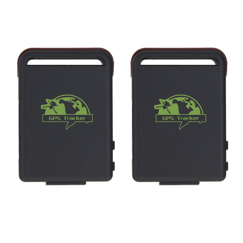 Mini Car Vehicle GSM GPRS GPS Tracker Location Tracking Device Support SMS Truck Boat Motorcycle Vans GPS Tracker gt06 mini gps vehicle tracker black
