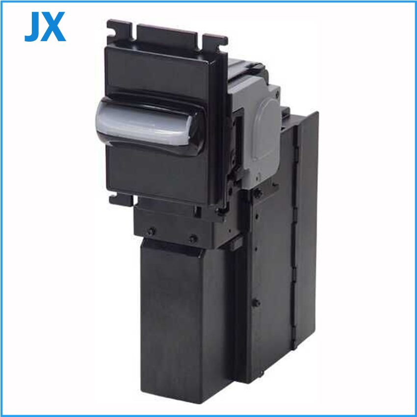 US $338 01 |ICT L70 Crane Banknotes operated Payment Innovations Bill  acceptor Validators Reader for Vending Machine with bill box-in Coin  Operated
