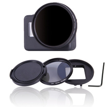Lens Filter Ring For Hero 5