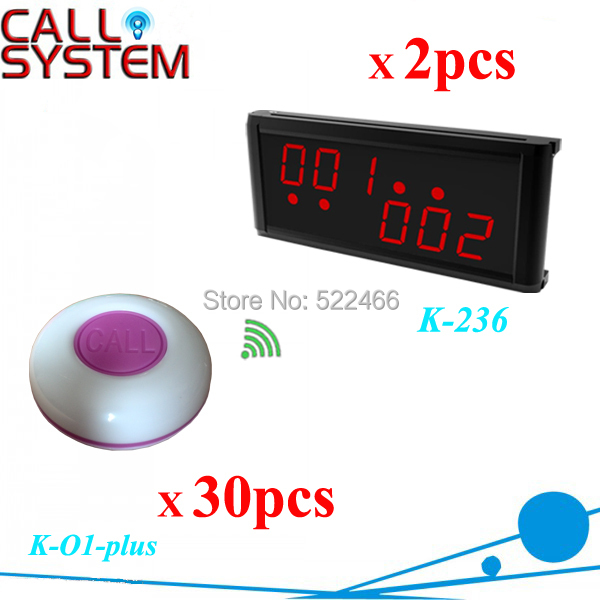 K-236 O1-plus-P 2 30 Wireless Restaurant Paging System.jpg
