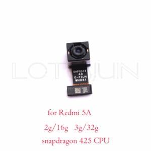 Image 5 - back rear camera for XIaomi Redmi 5 5A Redmi5 plus Redmi Note 5 5A Pro prime