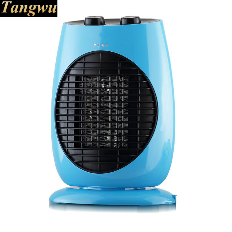 Warm air blower Household heaters electric heater shaking energy-saving province mini vertical portable heater heater electric radiator household mini heaters in the warm bath
